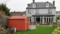 House of the week: Boreenmanna Road, Cork, €750,000