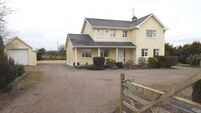 Trading up: Innishannon, Cork €350,000