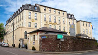 €6m a suite offer for the Maldron Hotel?