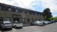 Office investment Nore House selling for €600,000