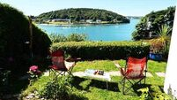 WATCH: House of the week: Camden Road, Crosshaven €495,000