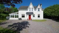 Superb family home in the community of Farran, just west of Ballincollig, Co Cork