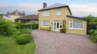 Trading up: Bishopstown, Cork €550,000