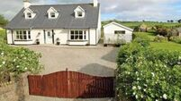 Trading up: Clonakilty, Co Cork €325,000