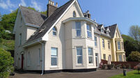 House of the week: Cobh, Cork Harbour €635,000