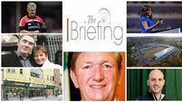 Lunchtime briefing: Victim of convicted sex abuser, former Cork City Lord Mayor, speaks out. Catch up on the headlines