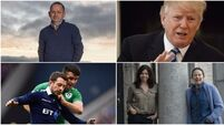 LUNCHTIME BULLETIN: Tusla to apologise to Maurice McCabe for 'mistakes made'