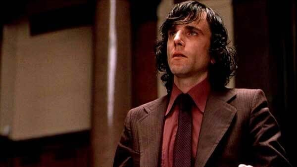 Daniel Day Lewis, In The Name of The Father