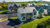 Trading up: Inchydoney, Clonakilty €375,000
