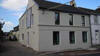 Starter home: Cork City €390,000