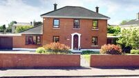 This four-bed detached house in Ballinlough, Cork is guided at €700,000