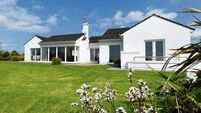 WATCH: This modern, coastal bungalow in Guileen, East Cork is priced at €460,000