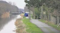 Garda appeal in bid to find murder scene after discovery a torso on the Grand Canal