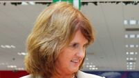 Tánaiste Joan Burton denies trying to 'buy' support with childcare cost cuts