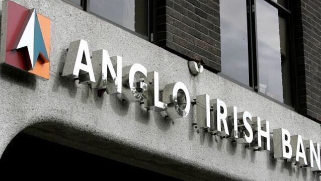 Anglo loan details were to be kept 'tight as a duck's arse'