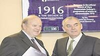 1916 celebrations will brings those of different faiths closer, says Michael Noonan
