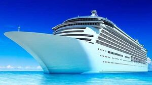 Cruise liner event to be held in Dublin