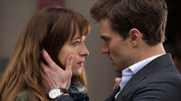 '50 Shades Of Grey' expected to be named worst film at the Razzies