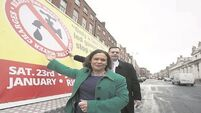 Mary Lou McDonald: Enda Kenny staff salaries brazen
