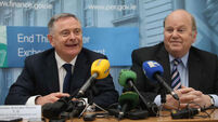 Noonan and Howlin risked economic recovery to deliver 'political budget' says EC report