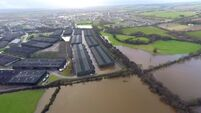 PHOTOS & VIDEO: Delivery of the Midleton flood-protection plan set to be fast-tracked