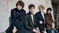 The Kooks are making the best of an era where people don't buy music