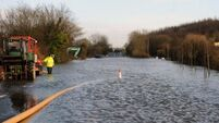 Cork County Council defends handling of flood crisis