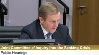 Banking inquiry paid €400k to lawyers