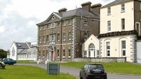 HSE fear of legal threat at Bessborough nuns' past actions