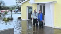 Bishop of Cork criticises lack of leadership to co-ordinate aid for flood victims