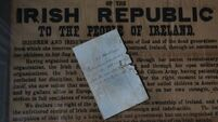 A 1916 diary ... NOT in the news