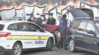 Foul play not suspected over body discovered in Cork City car park