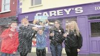 Belmullet toasts mystery €13.8m Lotto winner