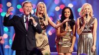 Terry Wogan 1938-2016: Star of airwaves and small screen put smiles on faces of millions