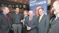 Fine Gael heavy-hitters fire up Jerry Buttimer campaign