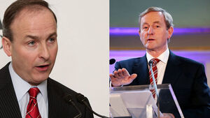 All to play for on Day 22 as Enda Kenny's gaffe count mounts