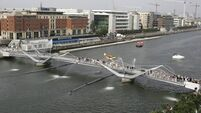 Dublin Docklands and Wild Atlantic Way win planning awards