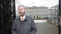 Garda whistleblower Wilson to be prosecuted