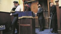Jewish worship in Cork ends as synagogue shuts