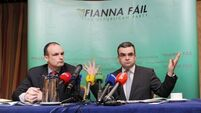 Fianna Fáil 'could support' minority Fine Gael-Labour pact