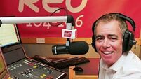 Neil Prendeville regains crown as king of mid-morning radio