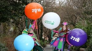 St Patrick's Festival looks to the future as it celebrates 21st birthday