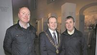 St Peter's Church to be hub of Cork's 1916 celebrations