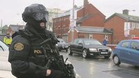 Gangland violence: Nothing left to chance during a testing week for gardaí