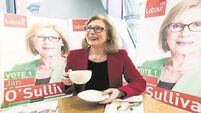 Jan O'Sullivan refuses to rule out introducing third-level fees