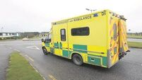 'Stressed' ambulance staff can't stop to eat