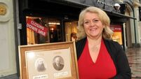 Generations of lovebirds flocked to Hilser's jewellers in Cork