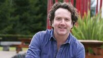 Online and in the shops: Hay Fever hints & tips with Diarmuid Gavin