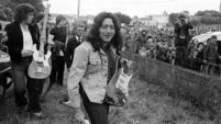 Macroom's 'Mountain Dew' was Ireland's first rock festival