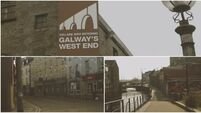 This video shows off how beautiful Galway's West End is